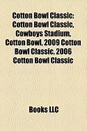 Cotton Bowl Classic: Szybka Kolej Miejska