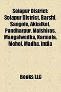 Solapur District: Satara