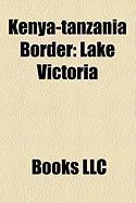 Kenya-Tanzania Border: Lake Victoria