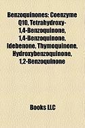 Benzoquinones: Coenzyme Q10