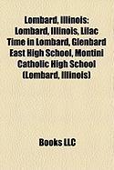 Lombard, Illinois: Sharad Pawar