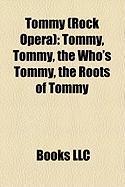 Tommy (Rock Opera): Tommy
