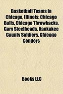 Basketball Teams in Chicago, Illinois: Chicago Bulls
