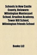 Schools in New Castle County, Delaware: Wilmington Montessori School