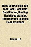 Flood Control: Dam