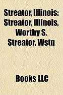Streator, Illinois: Chicago Outfit