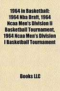 1964 in Basketball: 1964 NBA Draft