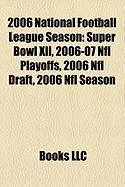2006 National Football League Season: Super Bowl XLI