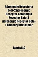 Adrenergic Receptors: Beta-2 Adrenergic Receptor