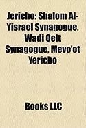 Jericho: Shalom Al-Yisrael Synagogue, Wadi Qelt Synagogue, Mevo'ot Yericho, Naaran