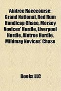 Aintree Racecourse: Grand National, Red Rum Handicap Chase, Mersey Novices' Hurdle, Liverpool Hurdle, Aintree Hurdle, Mildmay Novices' Cha