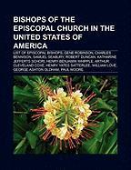 Bishops of the Episcopal Church in the United States of America: List of Episcopal Bishops, Gene Robinson, Charles Bennison, Samuel Seabury