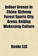 Indoor Arenas in China: Qizhong Forest Sports City Arena, Beijing Wukesong Culture