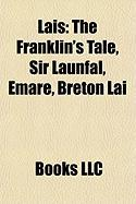 Lais: The Franklin's Tale, Sir Launfal, Emare, Breton Lai
