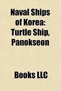 Naval Ships of Korea: Turtle Ship, Panokseon