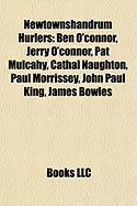 Newtownshandrum Hurlers: Ben O'Connor, Jerry O'Connor, Pat Mulcahy, Cathal Naughton, Paul Morrissey, John Paul King, James Bowles
