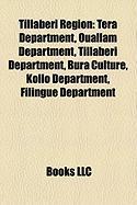 Tillaberi Region: Tera Department, Ouallam Department, Tillaberi Department, Bura Culture, Kollo Department, Filingue Department