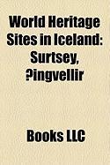 World Heritage Sites in Iceland: Surtsey, Ingvellir