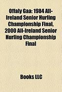 Offaly Gaa: 1984 All-Ireland Senior Hurling Championship Final, 2000 All-Ireland Senior Hurling Championship Final