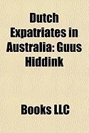 Dutch Expatriates in Australia: Guus Hiddink