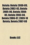 Botola: Botola 2008-09, Botola 2002-03, Botola 2005-06, Botola 2004-05, Botola 2003-04, Botola 2006-07, 2009-10 Botola, Botola