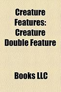 Creature Features: Creature Double Feature