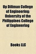 Up Diliman College of Engineering: University of the Philippines College of Engineering