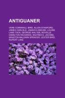 Antiguaner