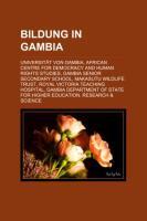 Bildung in Gambia