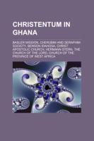 Christentum in Ghana