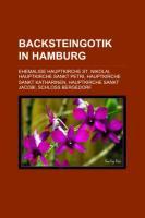 Backsteingotik in Hamburg