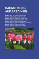 Bahnstrecke Auf Sardinien