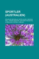 Sportler (Australien)