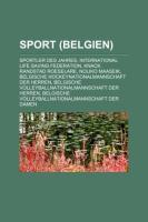 Sport (Belgien)