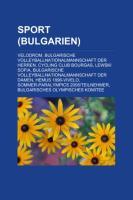 Sport (Bulgarien)
