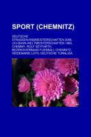 Sport (Chemnitz): Deutsche Straen-Radmeisterschaften 2006, Uci-Bahn-Weltmeisterschaften 1960, Chemmy, Rolf Seyfarth
