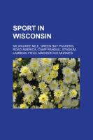 Sport in Wisconsin