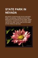 State Park in Nevada