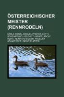 Österreichischer Meister (Rennrodeln)