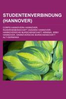 Studentenverbindung (Hannover)