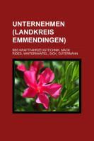 Unternehmen (Landkreis Emmendingen)