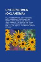 Unternehmen (Oklahoma)