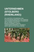Unternehmen (Stolberg (Rheinland))