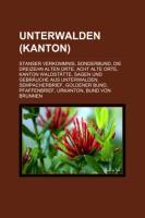 Unterwalden (Kanton)