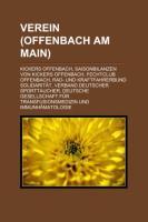 Verein (Offenbach Am Main)