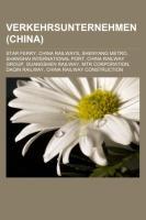 Verkehrsunternehmen (China)