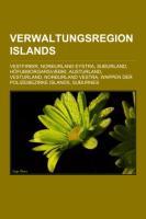 Verwaltungsregion Islands