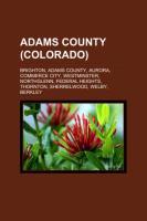 Adams County (Colorado)