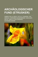 Archäologischer Fund (Etrusker)