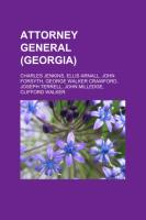 Attorney General (Georgia)